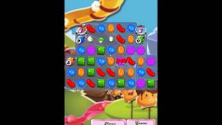 Candy crush level 1043