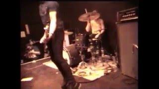 The Dirty Nil - Wrestle Yü To Hüsker Dü (Official Video)
