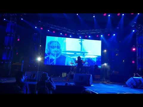 Jamrud - Pelangi Di Matamu 🌈 Live At Synchronize Fest 2018