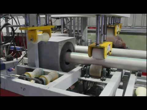 Производство канализационных труб в Казахстане