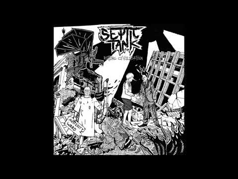 Septic Tank - Social Media Whore (OFFICIAL)