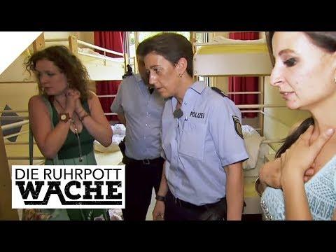 Mobbing auf der Klassenfahrt: Mädchen verschwunden | Die Ruhrpottwache | SAT.1 TV
