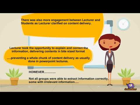 Self-directed learning with Edutech