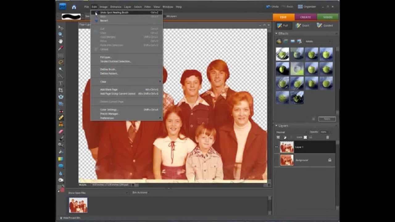 How to fix color cast in photoshop elements - How To Fix Color Cast In Photoshop Elements 23