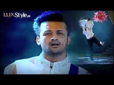 Atif Aslam hit song Shama Paiyan tery bina Dholna