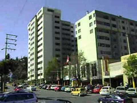 """""""Arequipa Crece"""" Segunda Ciudad del Perú - Distrito Financiero Cayma - Arequipa"""