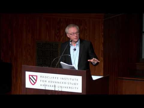 The Rita E. Hauser Forum for the Arts: David Grossman