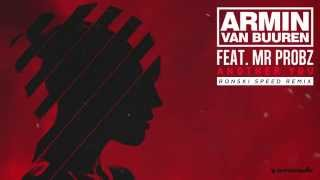 Armin van Buuren feat. Mr. Probz - Another You (Ronski Speed Remix)