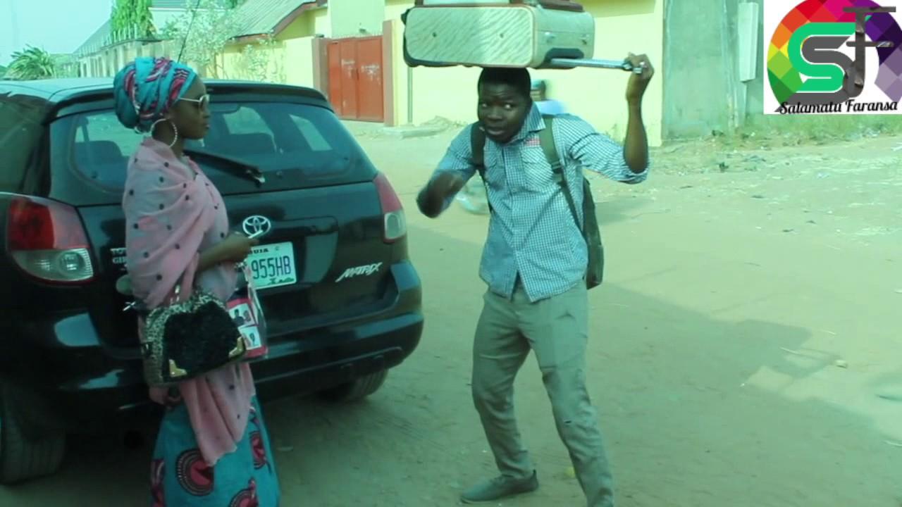 Download Hausa Arewa Comedy Episode 1 (Dadin ilmi)