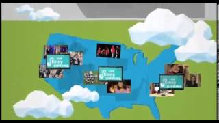 twitter tv ad retargeting intro video