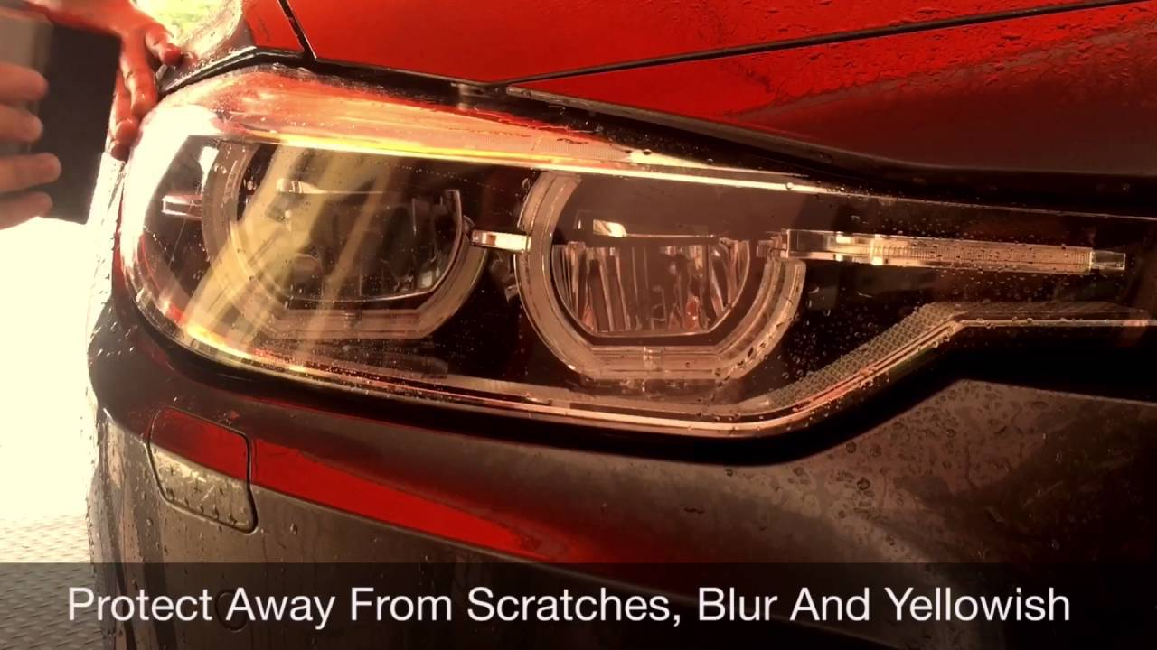 BMW F30 320d ///M Performance