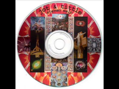 Steven Welp - On Ecstasy (The Labyrinthine Mysterium)