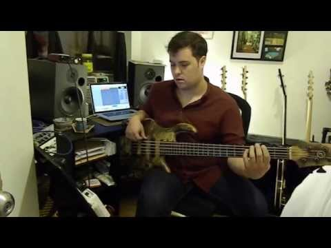 Bass Cover -