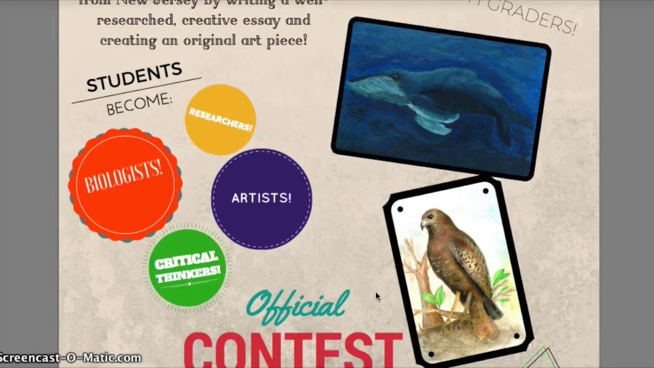 art contest edge essay species Check out the winners of the 2013 endangered species day youth art contest.