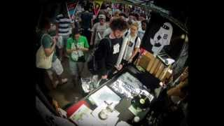 Swamp 81 @ The Independent Label market