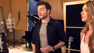 Shane Filan and Nadine Coyle – I Could Be (Making Of Video)