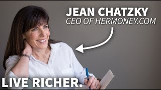 How to Overcome Your Money Fears with Jean Chatzky