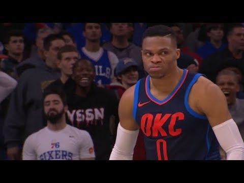 russel-westbrook-s-angriest-poster-dunk-ever-on-saric-in-3ot-okc-76ers