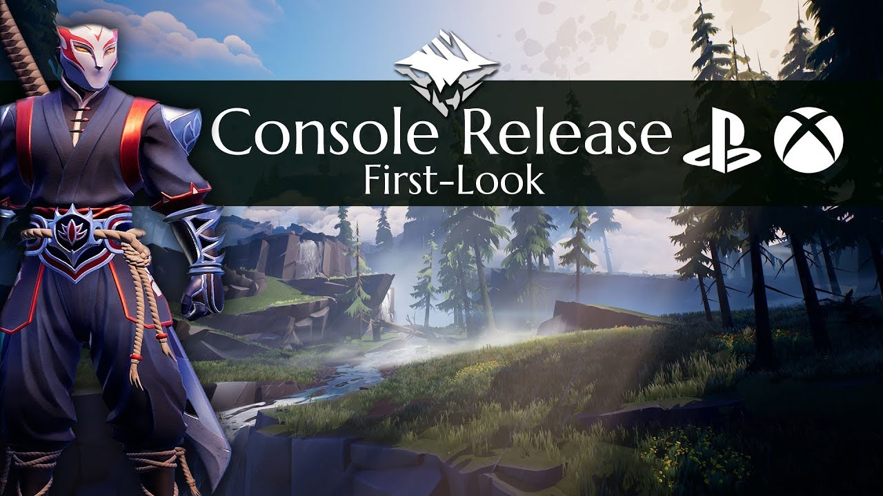 Dauntless Patch 0 8 0: A First-Look at Console Release (PS4/Xbox One)