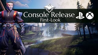Dauntless Patch 0.8.0: A First-Look at Console Release (PS4/Xbox One)