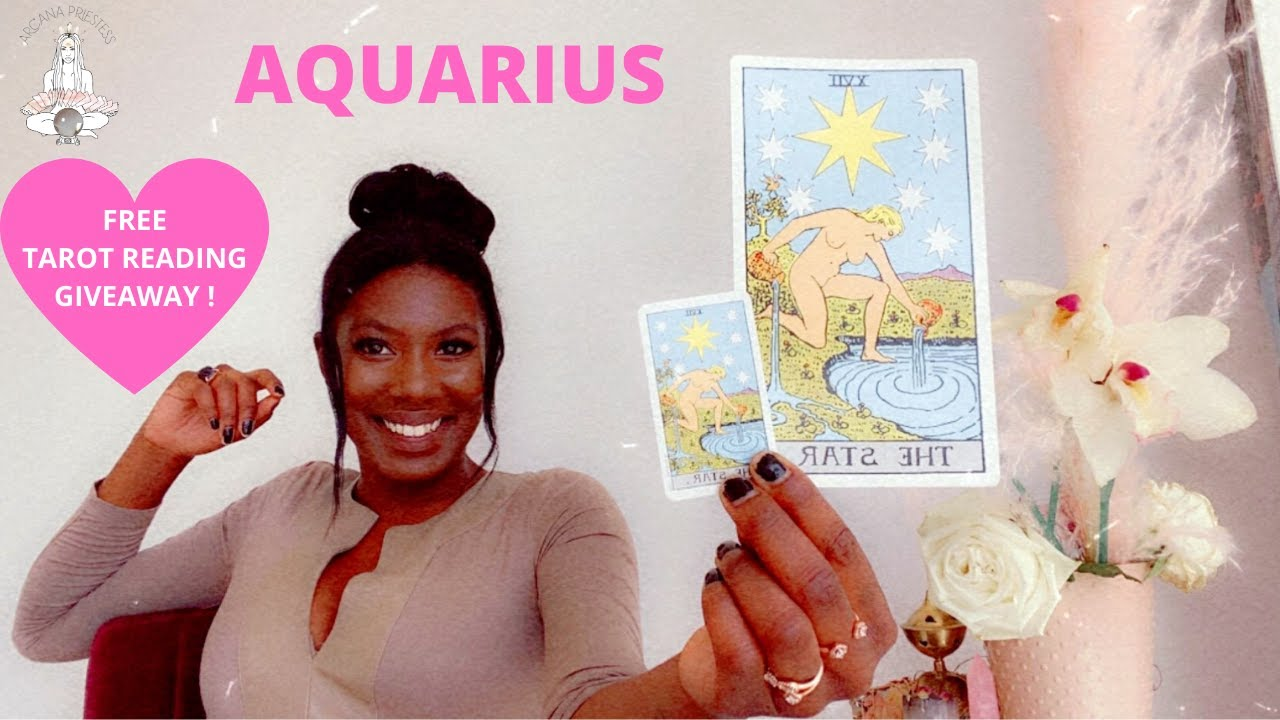 AQUARIUS - PROOF TRUE LOVE STILL EXISTS  OCTOBER TAROT