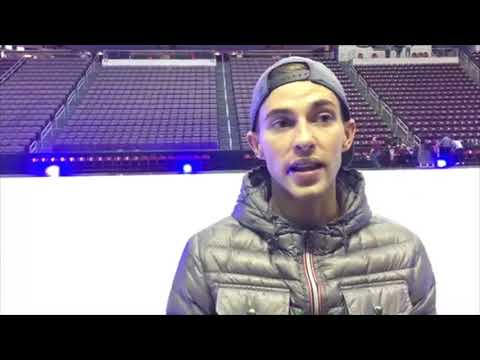 Trump welcomes Olympians to the White House; Pennsylvanian Adam Rippon is not one of them