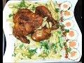 Lahori Charga لاہوری چرغہ Cook With Saima