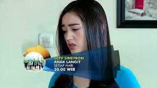 Anak Langit : Andra Berhasil Bawa Kabur Tari   Tayang 20/10/2017