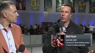 Matt Ryan: Super Bowl 51 is always a Motivator.