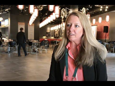 TOPHOTELNEWS Leaders - Wendy Garrod, Project Manager, Caesars Entertainment Corporation