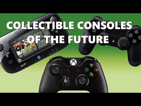 What Consoles Will People Collect Next?