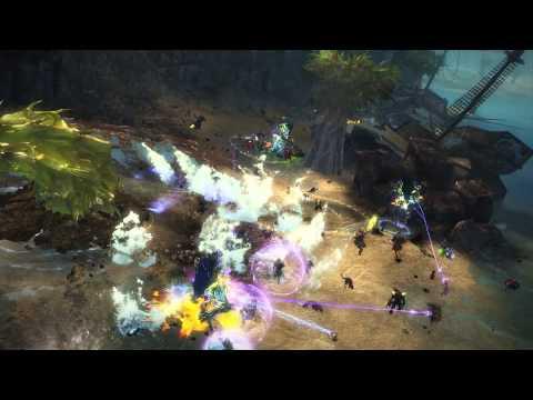 Guild Wars 2 - The Origins of Madness Teaser - Eurogamer