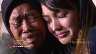 TERNYATA - Melayu Nicole Jadi Pengumpul Sayuran Bekas Membantu Ibu Diro (27/8/19) Part 1