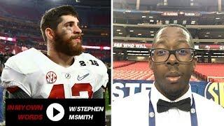 Keith Holcombe No Longer With Alabama Football