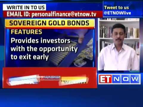 Personal Finance Corner Investing in sovereign gold bonds  The Economic Times Video  ET Now