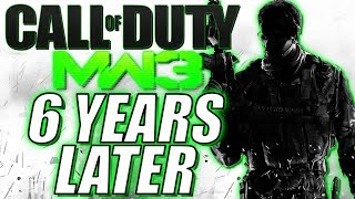 MW3 STILL ACTIVE in 2018? Modern Warfare 3 Review - Is It DEAD?