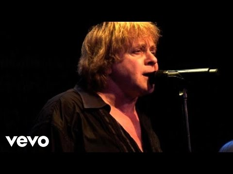 Eddie Money - Take Me Home Tonight (Live)