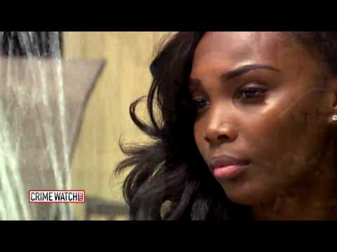 Exclusive: 'Miracle Girl' Attacked, Buried Under Concrete Speaks Out (Part 2) - Crime Watch Daily
