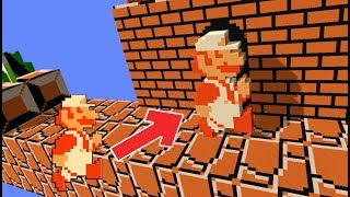 Super Mario Bros | 3DNES VR