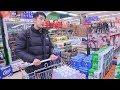 ПОКУПКИ ЕДЫ В КОРЕЕ/ ВСТРЕТИЛИ НОВЫЙ 2019 ГОД