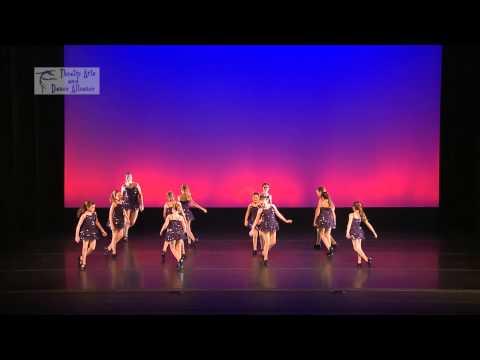 Theatre Arts and Dance Alliance (TADA) 2014 Highlights