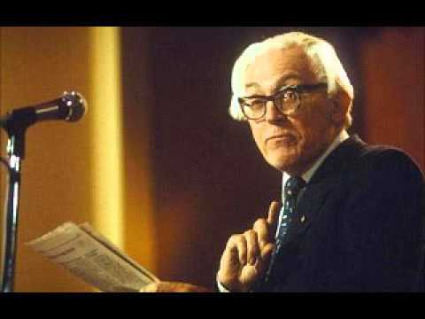 Michael Foot Falkland Islands Speech - 1982