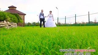 Foto video servicii pentru nunta în Causeni, Republica Moldova