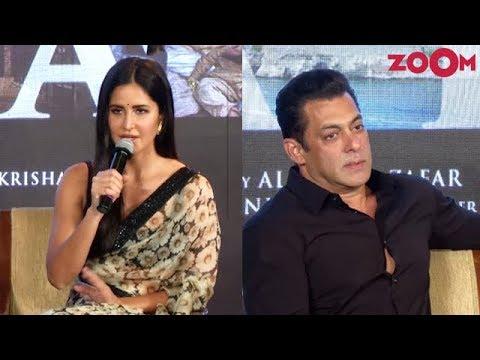 Katrina Kaif REVEALS why she never likes & comments on Salman Khan's posts | Bollywood News Mp3