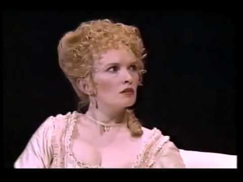 Les Liaisons Dangereuses  Alan Rickman  Lindsay Duncan  Tony Awards 1987