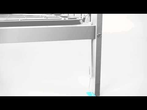 angelcare-sensor-pad-installation