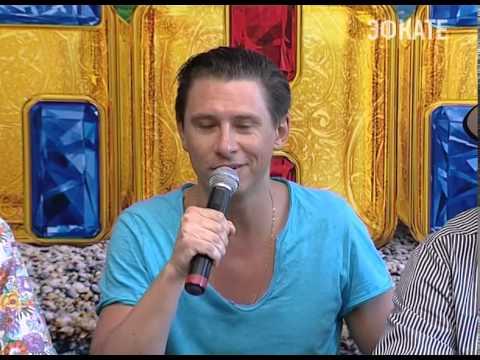 Киноклуб Олега Борецкого kinokz