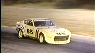 1978 SCCA National Championship Road Atlanta