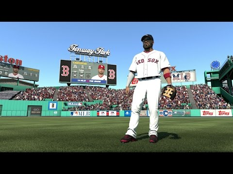 MLB 15 The Show Livestream: Franchise, MLB Radioshow and more!