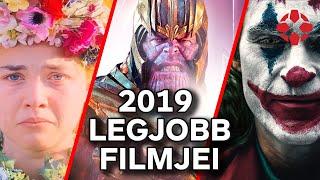BEST OF 2019: Az év filmjei